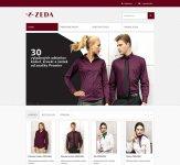 Tvorba internetového obchodu a design Eshop-zeda
