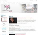 Tvorba web stránok a design Ezeny